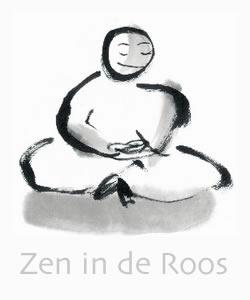 Zen in de Roos